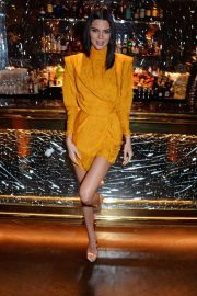 Kendall Jenner at Chaos SixtyNine Issue 2 Launch Party in London 2018/11/15 2