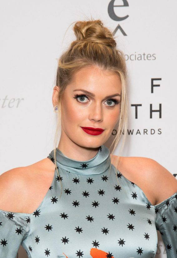 Kitty Spencer at Walpole British Luxury Awards in London 2018/11/19 1