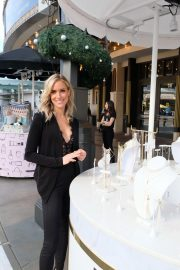 Kristin Cavallari at Her Uncommon James Pop up Shop in West Hollywood 2018/11/27 2
