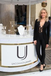 Kristin Cavallari at Her Uncommon James Pop up Shop in West Hollywood 2018/11/27 4