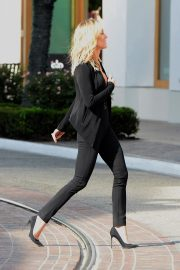Kristin Cavallari at Her Uncommon James Pop up Shop in West Hollywood 2018/11/27 7