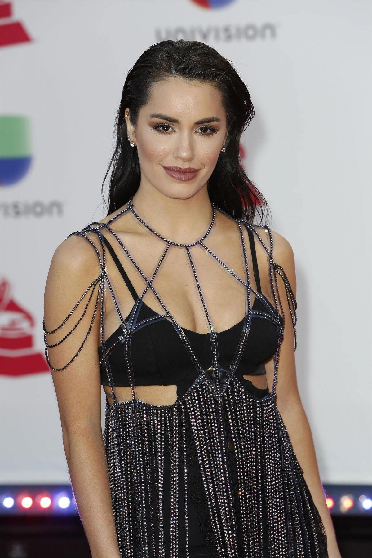 Lali Esposito at 2018 Latin Grammy Awards in Las Vegas 2018/11/15 1