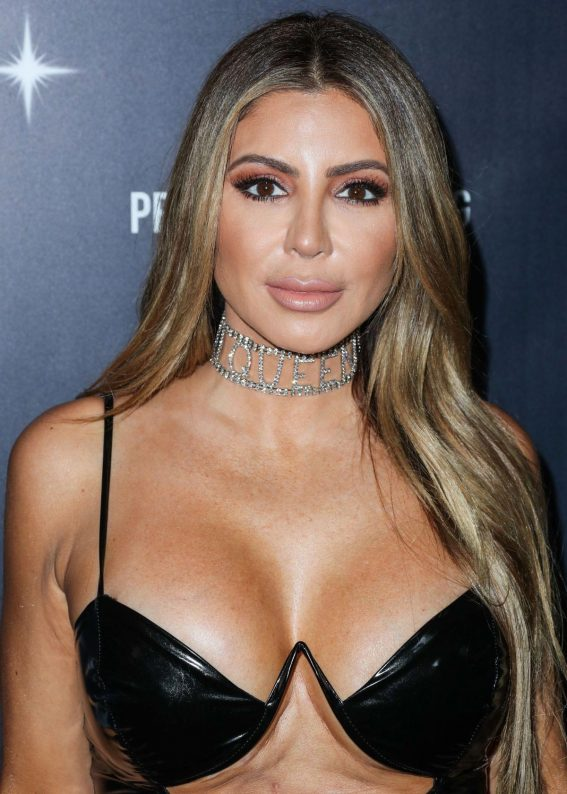 Larsa Pippen at Prettylittlething Starring Hailey Baldwin Event in Los Angeles 2018/11/05 1