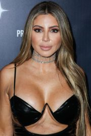 Larsa Pippen at Prettylittlething Starring Hailey Baldwin Event in Los Angeles 2018/11/05 4