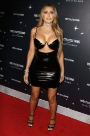 Larsa Pippen at Prettylittlething Starring Hailey Baldwin Event in Los Angeles 2018/11/05 9