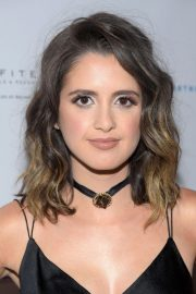 Laura Marano at Hollywood Heroes Charity Event in Los Angeles 2018/11/13 2