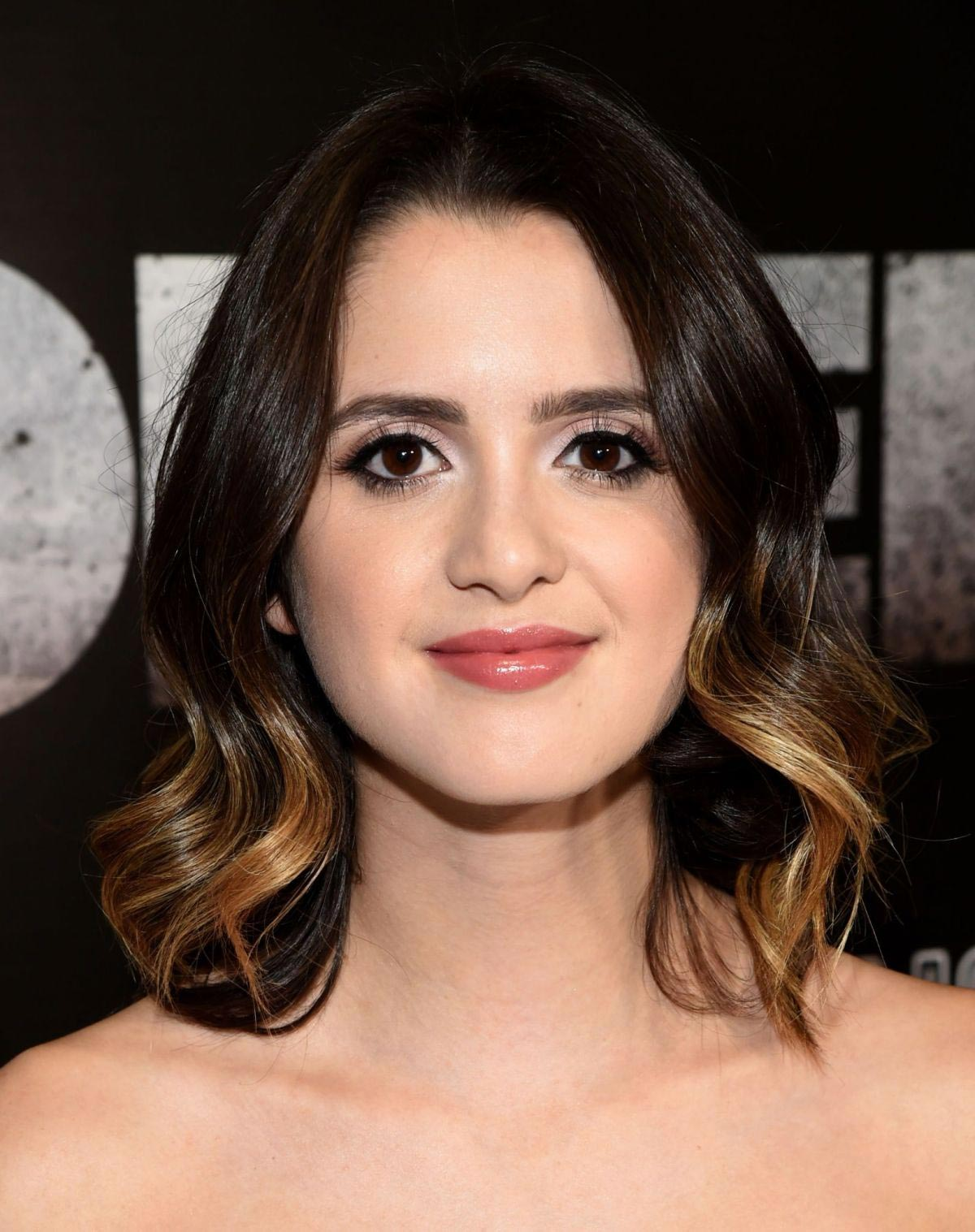 Laura Marano at Youtube Premium and Neon's Bodied Premiere in Hollywood 2018/11/01 1