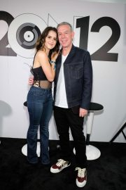 Laura Marano Promotes 12on12: On the Record in Long Beach 2018/11/04 6
