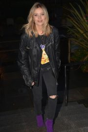Laura Whitmore Night Out in Dublin 2018/11/20 4
