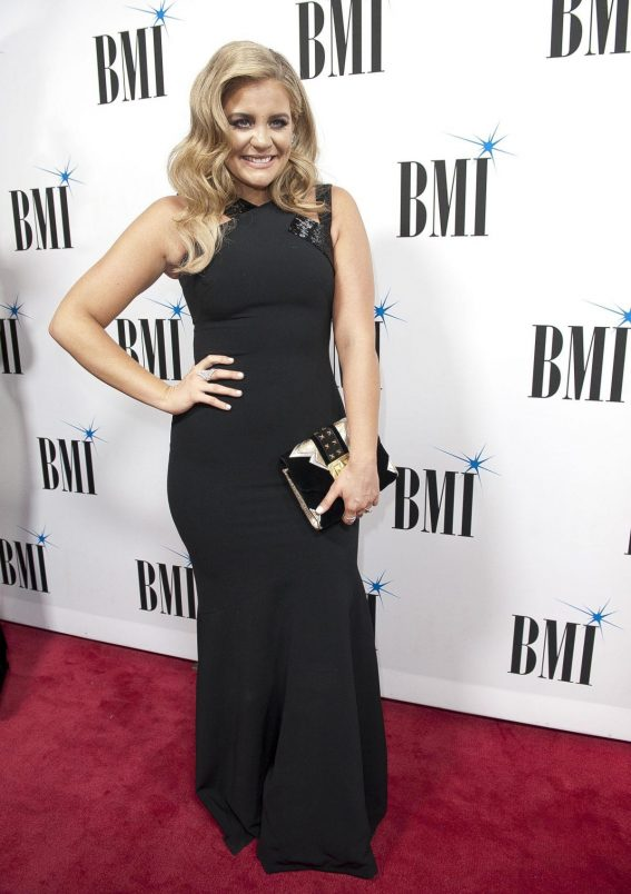 Lauren Alaina at 2018 BMI Country Awards in Nashville 2018/11/13 1