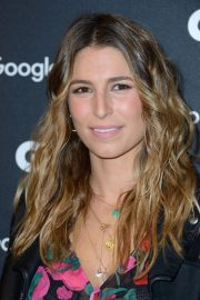 Laury Thilleman at GQ Men of the Year Awards 2018 in Paris 2018/11/26 3