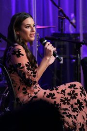 Lea Michele at An Evening with Lea at Grammy Museum in Los Angeles 2018/11/06 7
