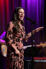 Lea Michele at An Evening with Lea at Grammy Museum in Los Angeles 2018/11/06 9