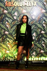 Leigh-Anne Pinnock at Dita Von Teese Private Gig in London 2018/11/14 2