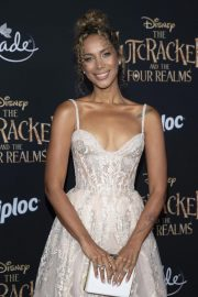 Leona Lewis at The Nutcracker and the Four Realms Premiere in Los Angeles 2018/10/29 2