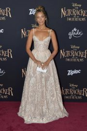 Leona Lewis at The Nutcracker and the Four Realms Premiere in Los Angeles 2018/10/29 4
