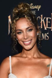 Leona Lewis at The Nutcracker and the Four Realms Premiere in Los Angeles 2018/10/29 5