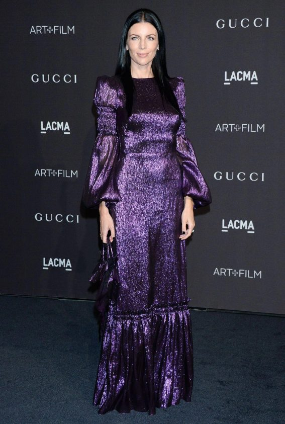 Liberty Ross at Lacma: Art and Film Gala in Los Angeles 2018/11/03 1