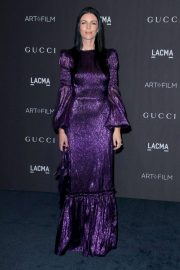 Liberty Ross at Lacma: Art and Film Gala in Los Angeles 2018/11/03 6