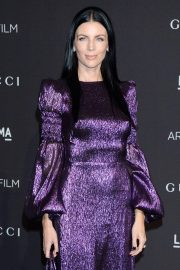 Liberty Ross at Lacma: Art and Film Gala in Los Angeles 2018/11/03 7