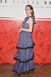 Louisa Connolly-Burnham at Floral Ball 2018 in Aid of Shea Medical Centre in London 2018/11/05 3