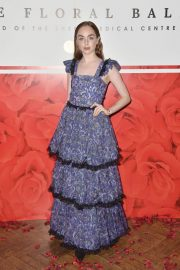 Louisa Connolly-Burnham at Floral Ball 2018 in Aid of Shea Medical Centre in London 2018/11/05 4