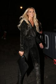Louisa Johnson at Little Mix LM 5 Album Launch Party in London 2018/11/17 3