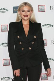 Lucy Fallon at Beauty Awards 2018 in London 2018/11/26 1