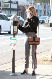 Lucy Hale Out in Studio City 2018/11/28 2