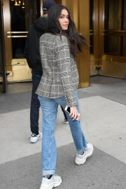 Madison Beer Out and About in New York 2018/11/09 6