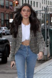 Madison Beer Out and About in New York 2018/11/09 8