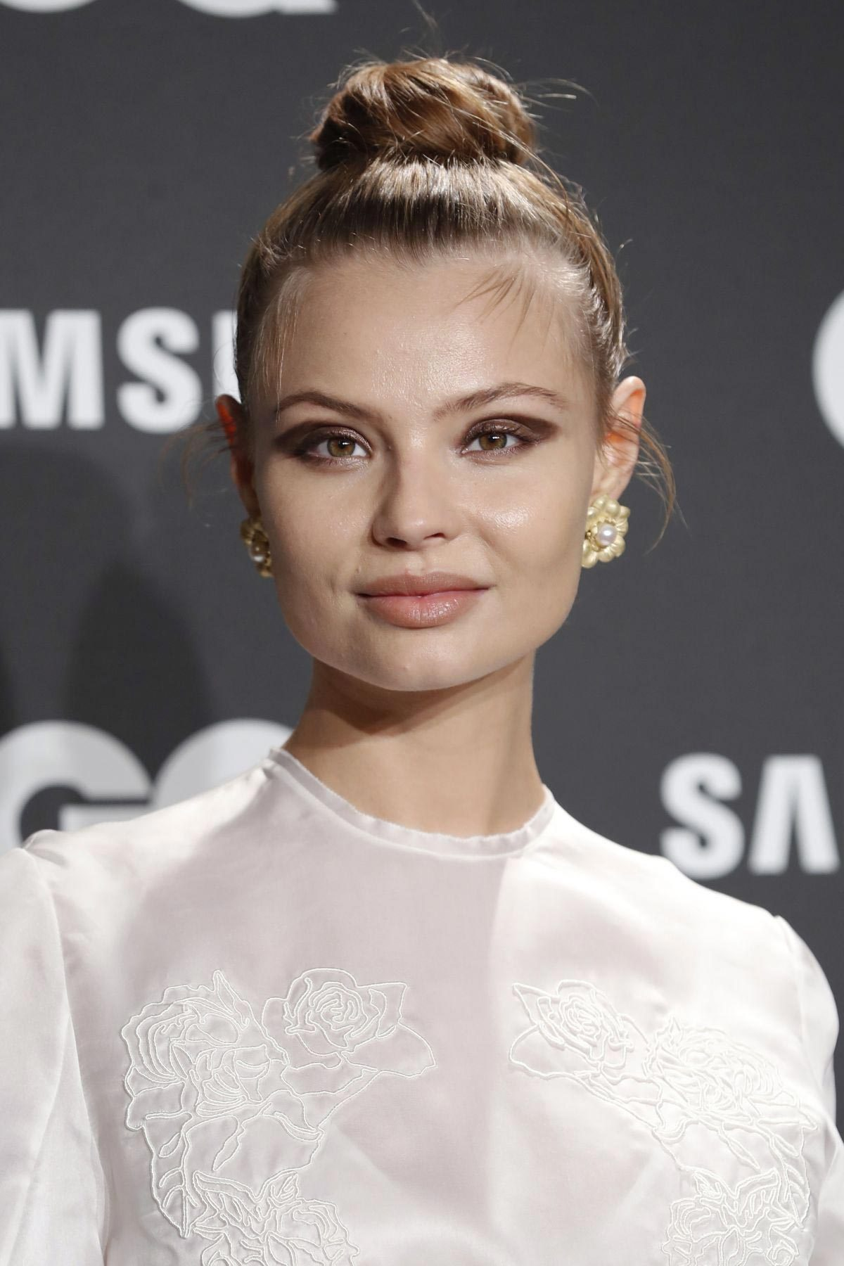 Magdalena Frackowiak at GQ Men of the Year Awards in Madrid 2018/11/22 1