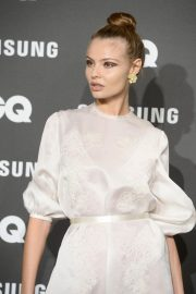 Magdalena Frackowiak at GQ Men of the Year Awards in Madrid 2018/11/22 9