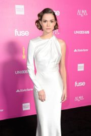 Maia Mitchell at Almas 2018 Live on Fuse in Los Angeles 2018/11/04 6