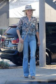 Malin Akerman Out for Lunch in Hollywood 2018/11/05 4