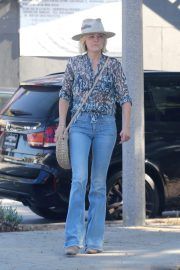 Malin Akerman Out for Lunch in Hollywood 2018/11/05 5