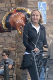 Malin Akerman Out Shopping in Los Angeles 2018 11 22 5