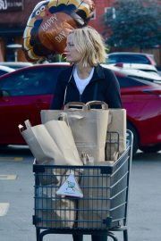 Malin Akerman Out Shopping in Los Angeles 2018 11 22 6