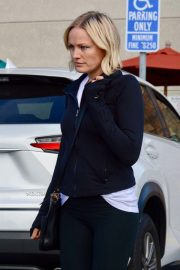 Malin Akerman Out Shopping in Los Angeles 2018 11 22 10