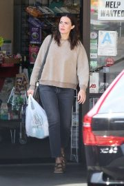 Mandy Moore and Ryan Adams Out Shopping in Los Angeles 2018/11/25 3