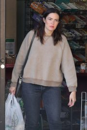 Mandy Moore and Ryan Adams Out Shopping in Los Angeles 2018/11/25 4