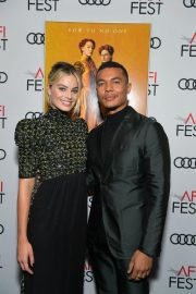 Margot Robbie at Mary Queen of Scots Screening at Afi Fest 2018 in Hollywood 2018/11/18 3