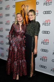 Margot Robbie at Mary Queen of Scots Screening at Afi Fest 2018 in Hollywood 2018/11/18 4