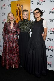 Margot Robbie at Mary Queen of Scots Screening at Afi Fest 2018 in Hollywood 2018/11/18 5
