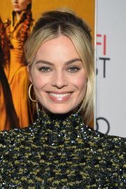 Margot Robbie at Mary Queen of Scots Screening at Afi Fest 2018 in Hollywood 2018/11/18 7