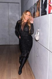 Mariah Carey at Mariah Experience Opening and Caution Album Release in New York 2018/11/16 3