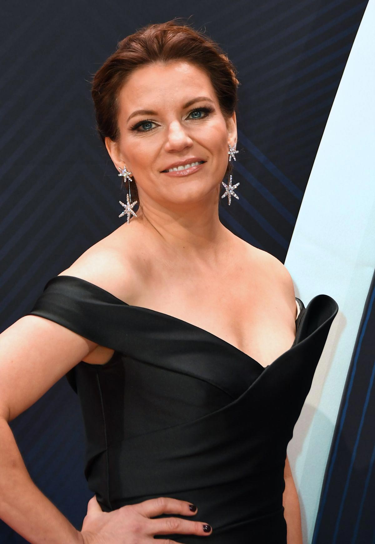 Martina McBride at 2018 CMA Awards in Nashville 2018/11/14 1