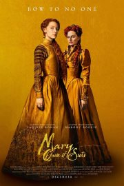 Mary Queen of Scots 1