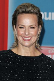 Melora Hardin at Ralph Breaks the Internet Premiere in Hollywood 2018/11/05 5