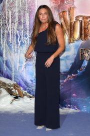 Michelle Heaton at The Nutcracker and the Four Realms Premiere in London 2018/11/01 1
